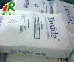 进口钛白粉